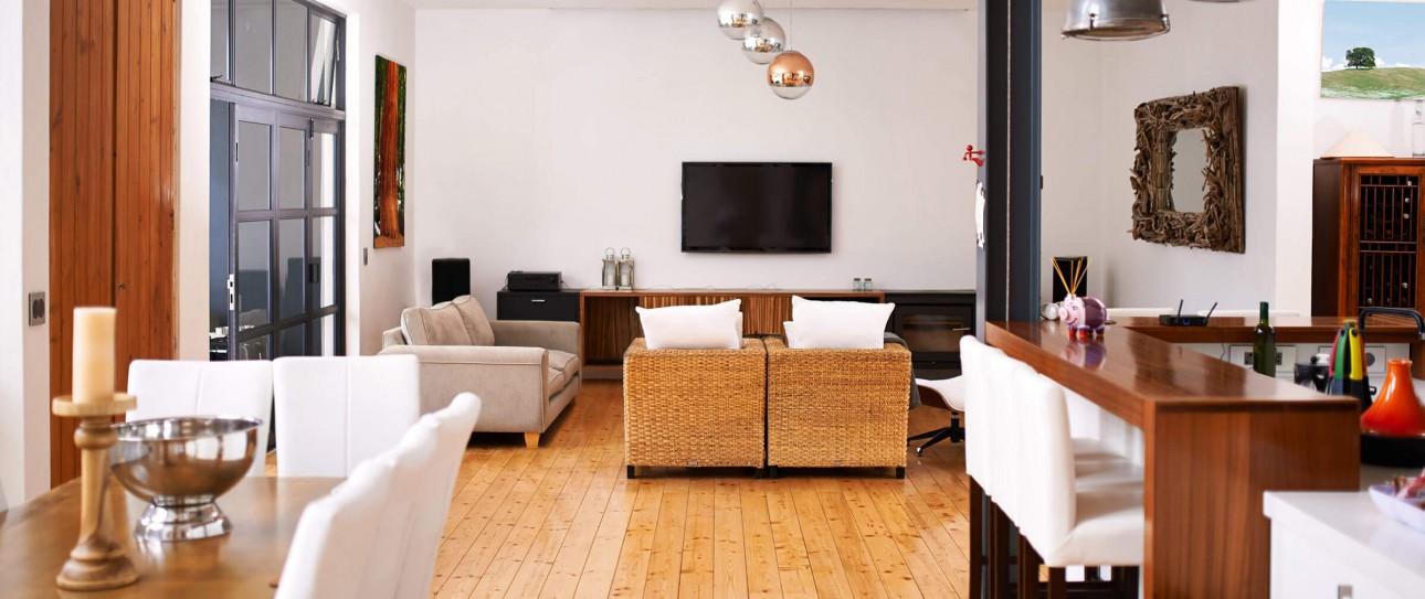 Jak rychle poznáte kvalitní podlahu?